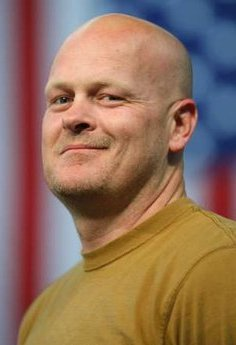 Joe the Plumber, aka Samuel Wurzelbacher