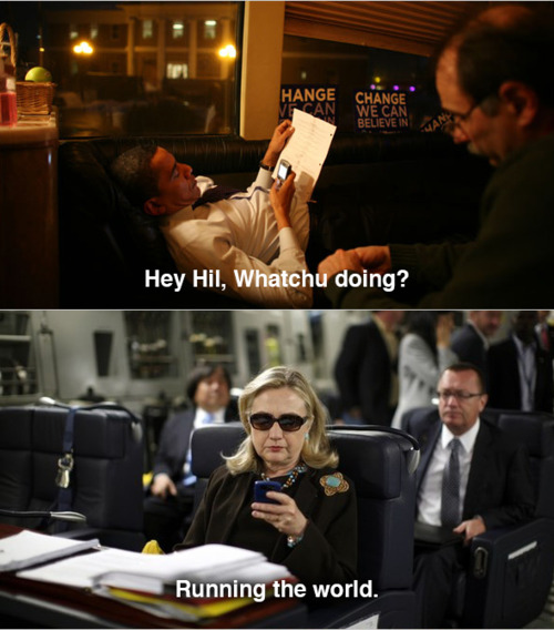 Texts From Hillary, the tumblr - - h/t @Spedwybabs