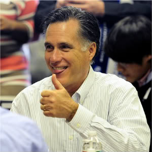Mitt Romney -- Not as smart as he thinks he is?