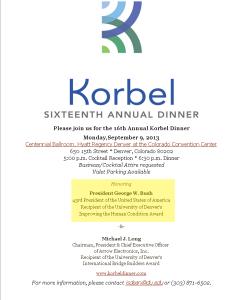 korbel-invite
